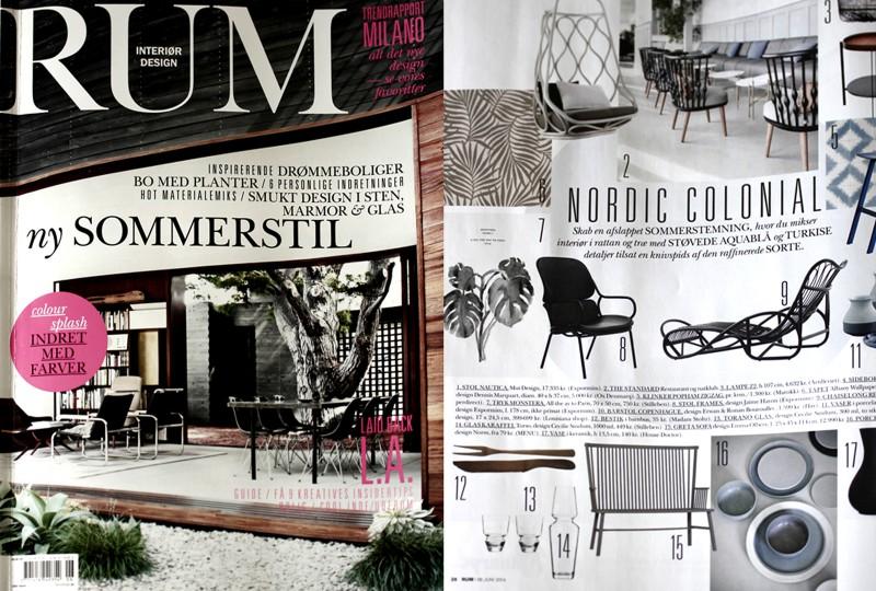 RUM Magazine June 2014