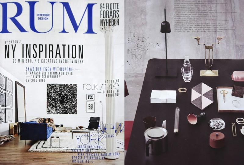 RUM Magazine March 2014