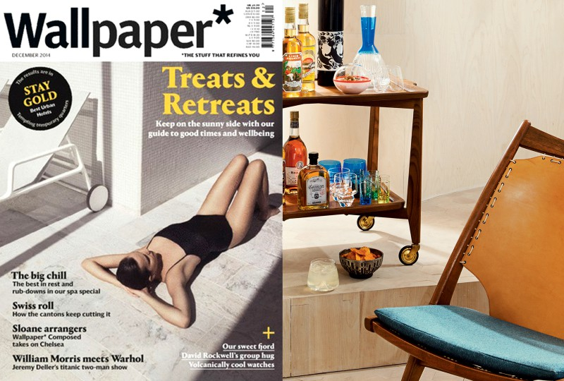Wallpaper* Magazine